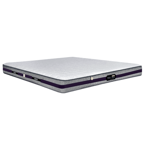 Coirfit Ortho Duet Infrared Mattress with Rebonded Foam