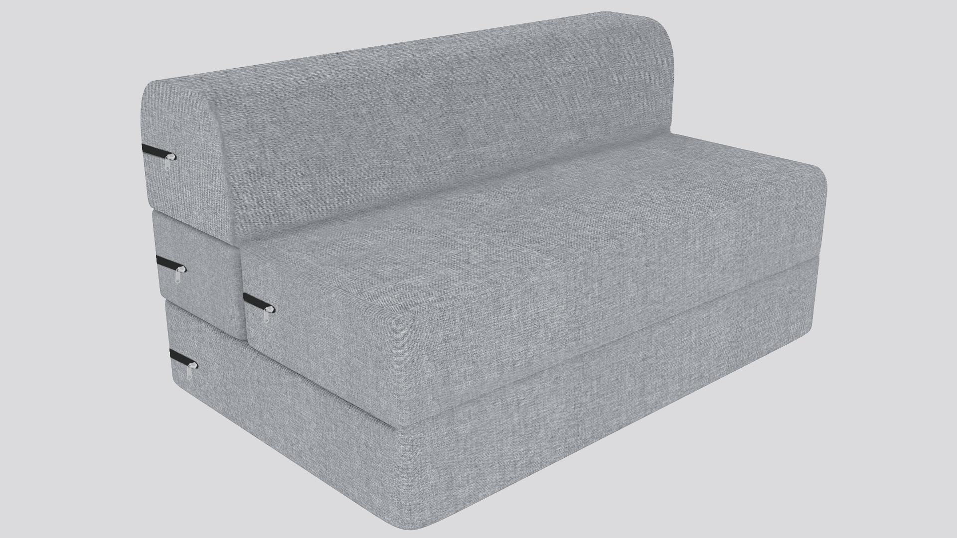 Hospital sofa