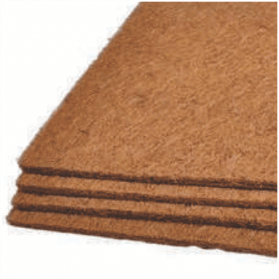 rubberrised coir